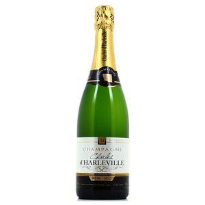 Harleville Champagne Demi-sec