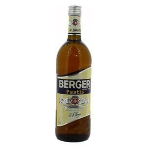 Berger Pastis 45°