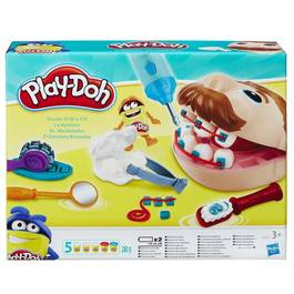 Play-Doh Le dentiste