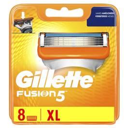 Gillette Fusion Lames de rasoir Fusion