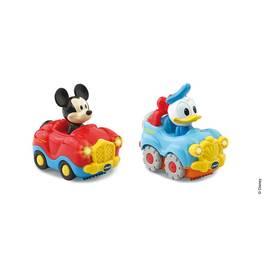 Vtech Tut Tut Bolides- Véhicule Mickey et ses amis