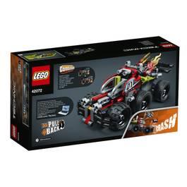 LEGO® Technic 42072- Tout Feu !