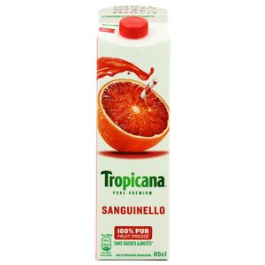 Tropicana Jus d'orange Sanguinello