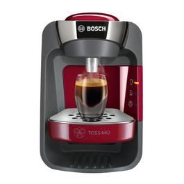 bosch cafetire dosettes tassimo suny rouge tas3203. Black Bedroom Furniture Sets. Home Design Ideas