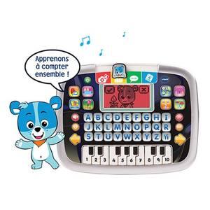Vtech Tablette P'tit Genius Kid noire