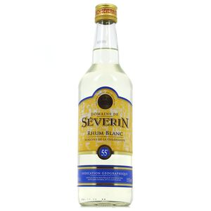 Domaine de Severin Rhume blanc 55°