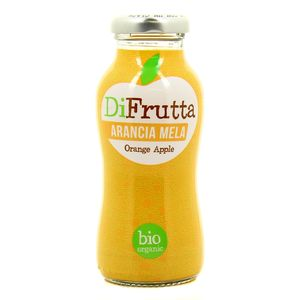 Di Frutta Jus de fruit Orange/pomme Bio