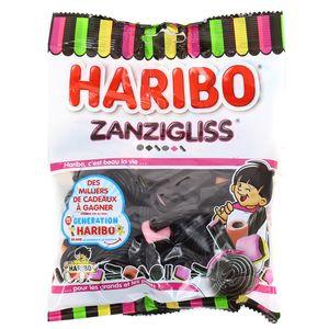 Haribo Zanzigliss