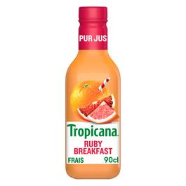 Tropicana Ruby Breakfast