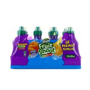 Fruit Shoot Multivitamines
