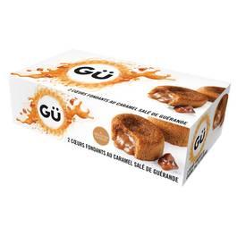 GÜ 2 Coeurs Fondants au caramel salé de Guérande
