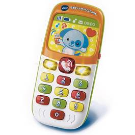 Vtech Baby smartphone bilingue mixte
