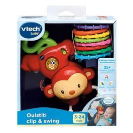 Vtech Ouistiti Clip & swing