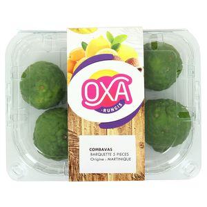 Oxa-Exotic Combavas