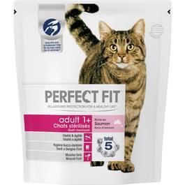 Perfect Fit Croquettes pour chats stérilisés 1+