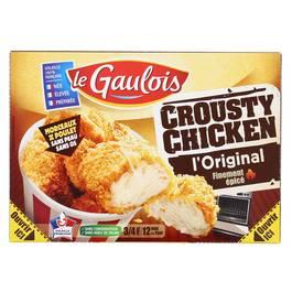 Le Gaulois Crousty Chiken l'original
