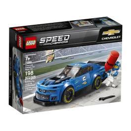 LEGO® Speed Champions 75891- La voiture de course Chevrolet Camaro ZL1