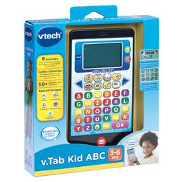 Vtech V.tab kid A,B,C