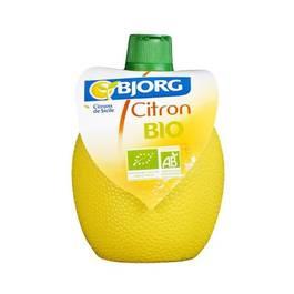 Bjorg Jus de Citron bio