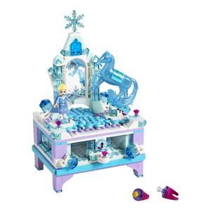 LEGO® Disney Princess 41168- La boîte à bijoux d'Elsa