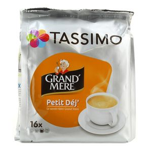 Grand Mere Petit Dej Cafe