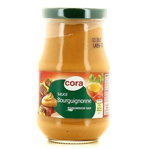 Sauce bourguignone