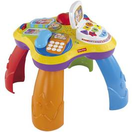 Table Puppy Bilingue Y7756 Fisher Price Shoptimise