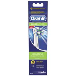 Oral B Brossettes Cross Action EB50