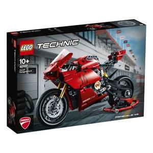 LEGO® Technic 42107- Ducati Panigale V4 R