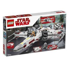 LEGO® Star Wars 75218- Chasseur stellaire X-Wing Starfighter