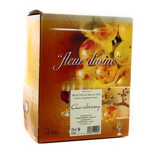 Chardonnay Blanc Domaine Philippe Barreau