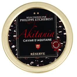 Caviar d'Aquitaine Réserve