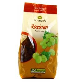 Alnatura Raisins secs bio