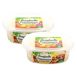 Bonduelle Salade Piémontaise au Poulet Rôti