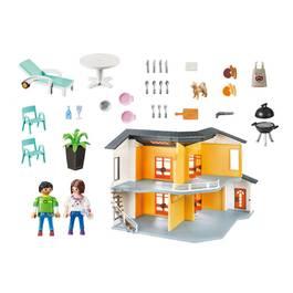 PLAYMOBIL® City Life Maison moderne