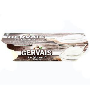 Gervais Le Yaourt Nature