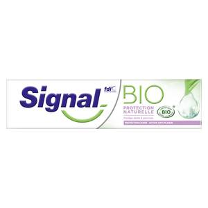Signal Dentifricel Bio Protection Caries