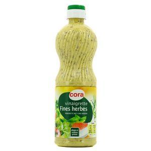 Cora Vinaigrette aux fines herbes
