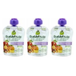 BuddyFruits Gourde Pomme Mangue