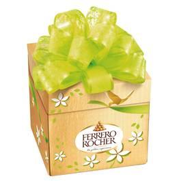 Ferrero Rocher boîte cube x6