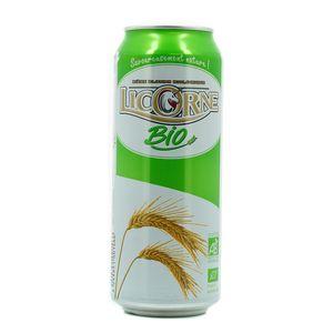 Licorne Bière blonde BIO 5°