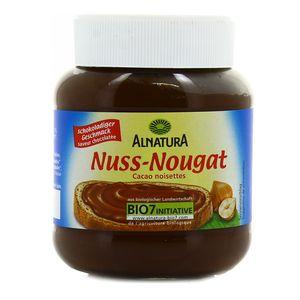 Alnatura Pâte tartiner Cacao noisettes bio