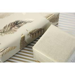 Clairefontaine Un rouleau de papier cadeau Premium Trésor