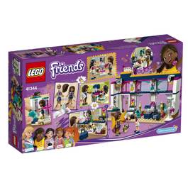 LEGO® Friends 41344- La boutique d'accessoires d'Andrea