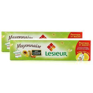 Lesieur Mayonnaise