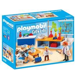 PLAYMOBIL® City Life Classe de Physique Chimie