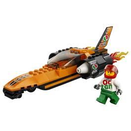 LEGO® City 60178- La voiture de compétition