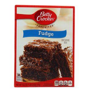 Betty Crocker Préparation pour brownie - fudge