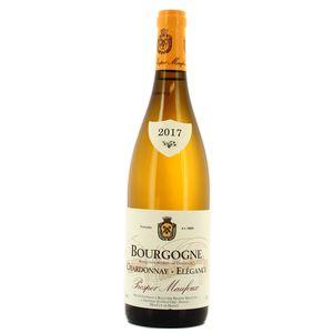 Bourgogne Chardonnay Maison Prosper Maufoux cuvée Elégance