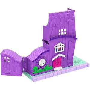 Mattel La maison de Polly- Polly Pocket